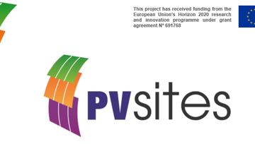 Lessons learnt in PVSITES BIPV installation process: acceptance and use of BIPV elements