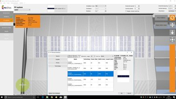 Report: E-catalogs of BIM objects for the PVSITES products