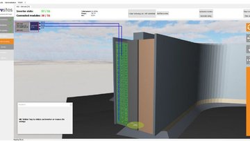 Report: Prototype of BIPV simulation tool - Second version